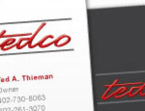 TedCo Identity Design